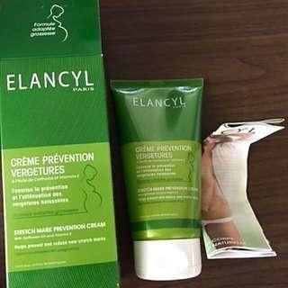 Elancyl Anti Stretch Mark Cream 150ML (new!)