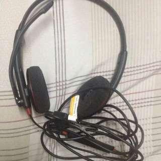 Plantronics Blackwire C310-M/C320-M Headset