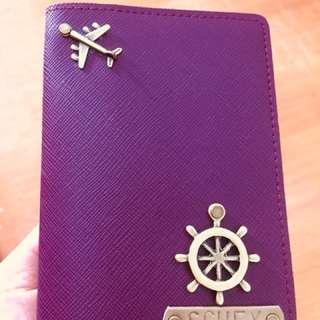 Personalized Passport