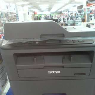 Cicilan printer tanpa kartu kredit