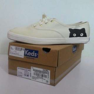 Keds White Sneakers Taylor Swift