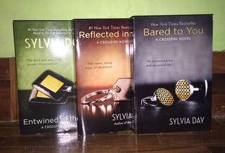 Sylvia Day Set