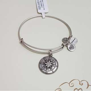 Alex and Ani Star of Venus