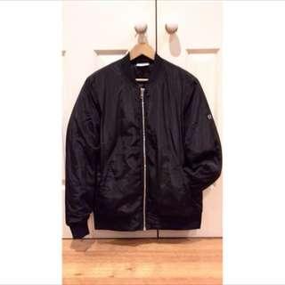 WM Bomber Jacket