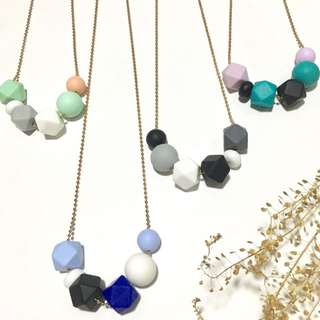 [Premium] Necklace - Chromatic