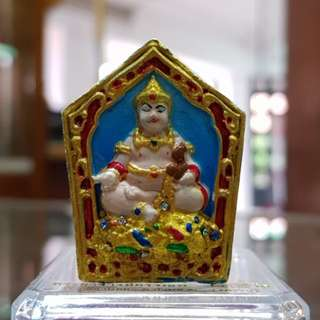 Thanna Bodi Settee Talord Chad Thai Amulet