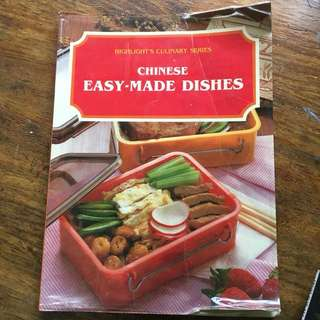 chinese easy-made dishes
