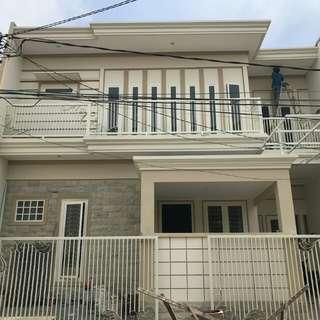 Rumah Baru di Villa Kalijudan Indah