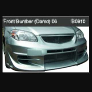 Looking for Vios 06 front bumper