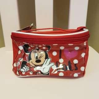 Minnie's Makeup Pouch