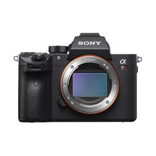 Sony A7RIII A7R Mark III Body Only