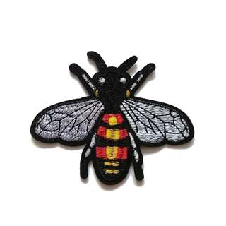 Gucci Bee Craft Iron On Patch