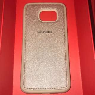 Samsung S6 Edge case