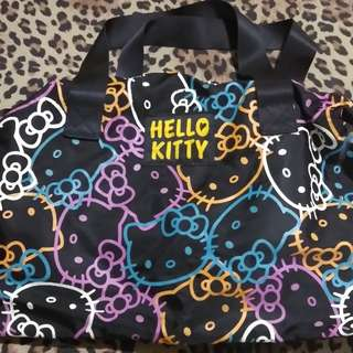 Authentic Hello kitty bag