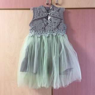 BN Girl Dress dress with tag