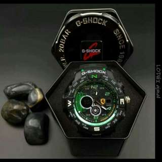 G shick waterproof made in Thailand