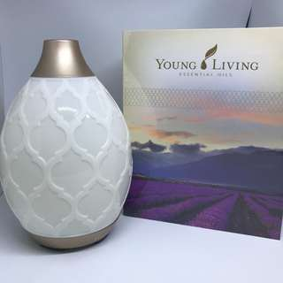 Young Living Premium Starter Kit with Desert Mist Diffuser