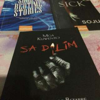 preLoved books