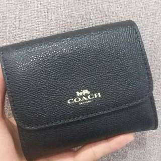 Authentic Bnew leather wallet P2400+SF