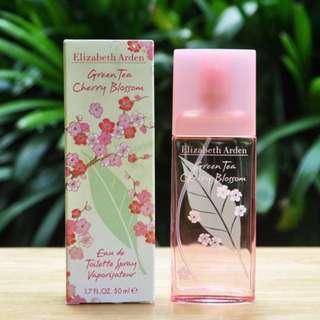 Elizabeth Arden Green Tea Cherry Blossom 100ml-SEALED