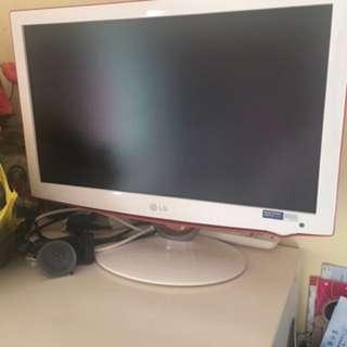 LG 電視
