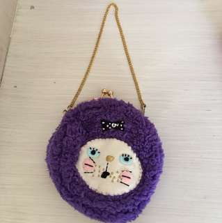 Franche lippee coin bag
