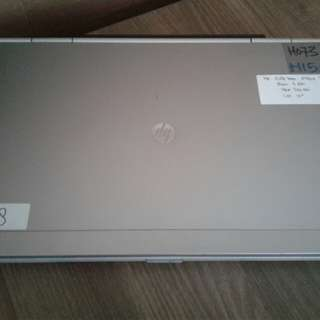 HP 2560 P Second