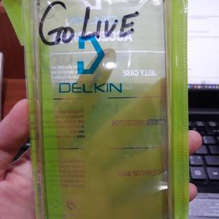 Azus Zenfone Live (Delkin Case)