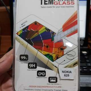 Candy Tempered Glass Nokia Lumia 625