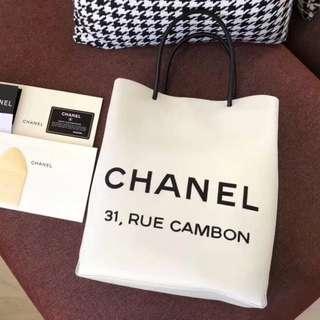 Chanel /小羊皮