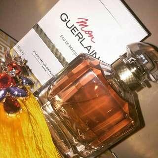 Mon Guerlain perfume