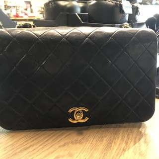 Vintage Chanel 購自日本