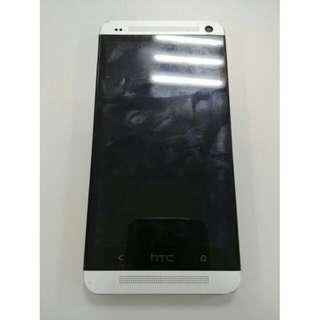 HTC M7 零件機