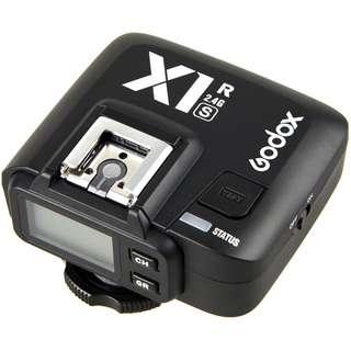 Godox X1R-S TTL Wireless Flash Trigger Receiver for Sony