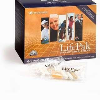 Lifepak (Smartpac)
