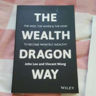 The Wealth Dragon - John Lee and Vincent Wong