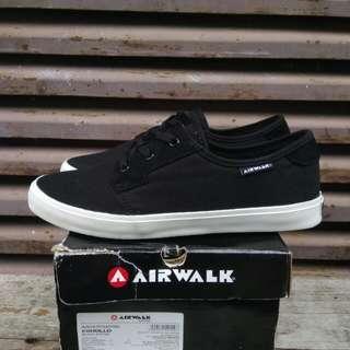 Airwalk Cirrillo Black