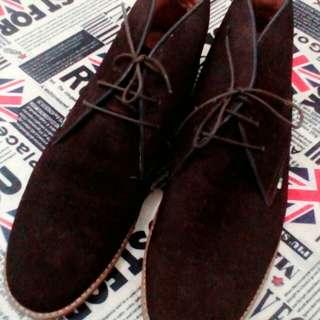 Antton & Co. Lazaro Semi Boots