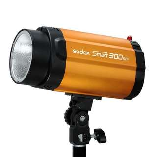 Godox 300SDI Smart Studio Flash 300W/S