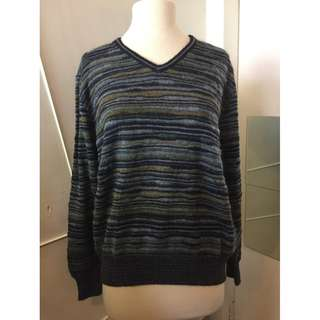 Missoni sweater - Missoni 長袖冷衫