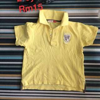 Polo Shirt Poney