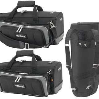 Soundware Trumpet gig bag, case