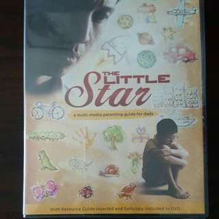 The Little Star multimedia parenting guide for dads