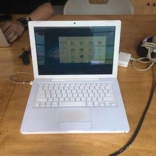 Macbook White 2007