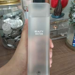 HOLY GRAIL! Beauty Water by Son & Park