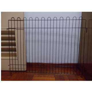 Pet Fence (For dog, puppy, rabbits and small pets)