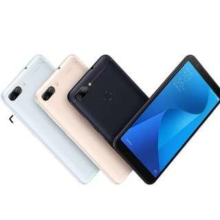 🚚 全新公司貨ASUS ZenFone Max Plus (M1)可搭新辦/續約/移轉/學生 歡迎詢問