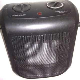 GOODWAY威馬 GH-18201 浴室專用陶瓷暖風機 Ceramic Heater 1800Watt (IP 21設計--防水霧/浴室使用)
