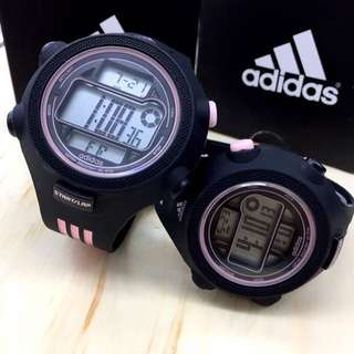 Adidas Couple Watch and g shock watch