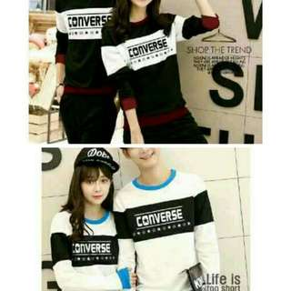 Sweter Couple Murah terbaru